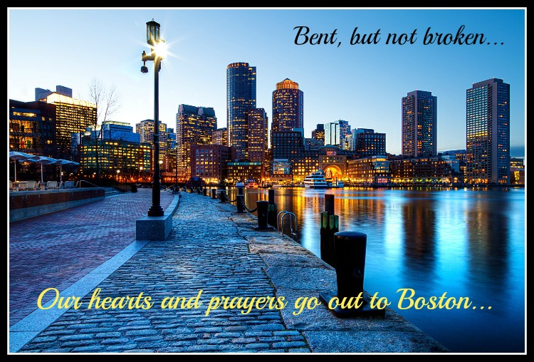 Boston-We Remember