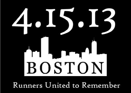 Runners Unite Boston