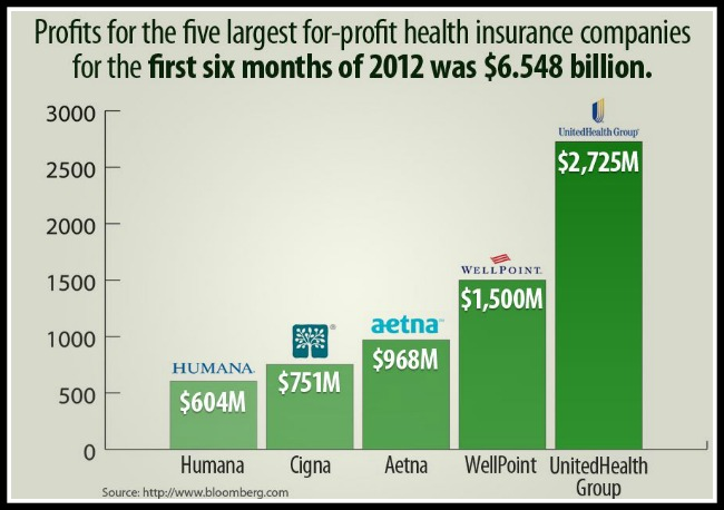 health-insurance-profits-2012