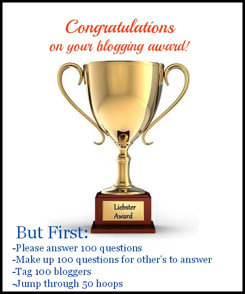 my-first-lblogging-award-