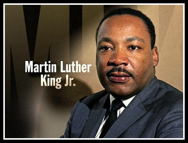 Martin Luther King Jr 10 Facts Defining Hope